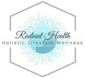 Radiant Health Logo